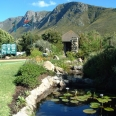 Harold Porter Botanical Gardens,Betty's Bay