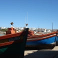 Struisbaai harbour
