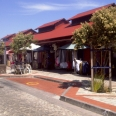 African traders: Hermanus