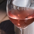 Delheim Rose
