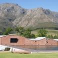 Stellenbosch winery beauty